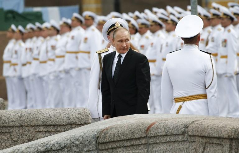Putin prohíbe las VPN para evitar que rusos entren a sitios de internet