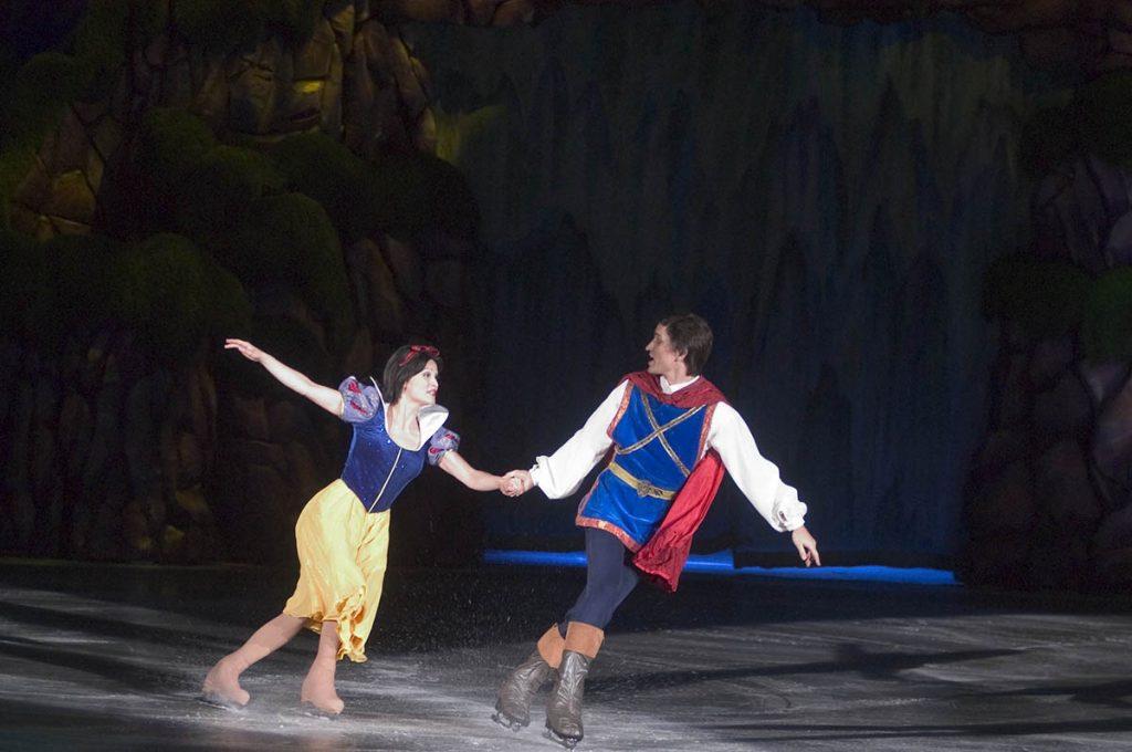 Disney On Ice. Verano helado en la Arena Ciudad de México