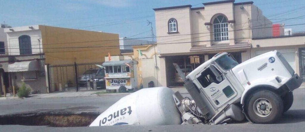 Fotos: Protección Civil Tamaulipas