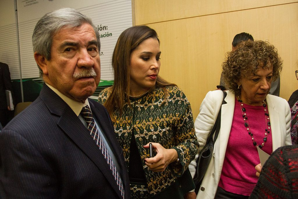 JUAN MANUEL PORTAL MARTÍNEZ / FOTO: CUARTOSCURO