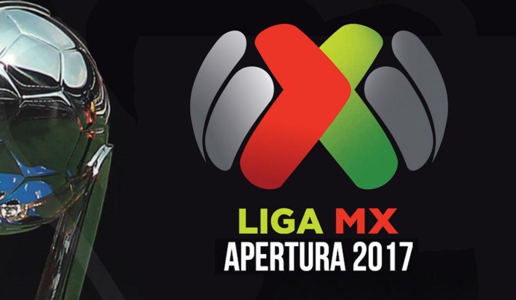 FOTO LIGA MX