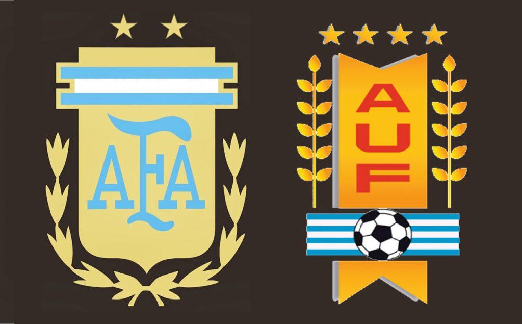 Argentina y Uruguay buscarán sede conjunta del Mundial 2030