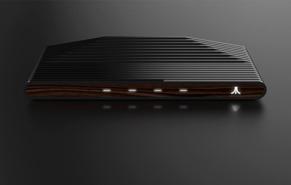 Atari lanzará nueva consola basada en la clásica 2600 en octubre