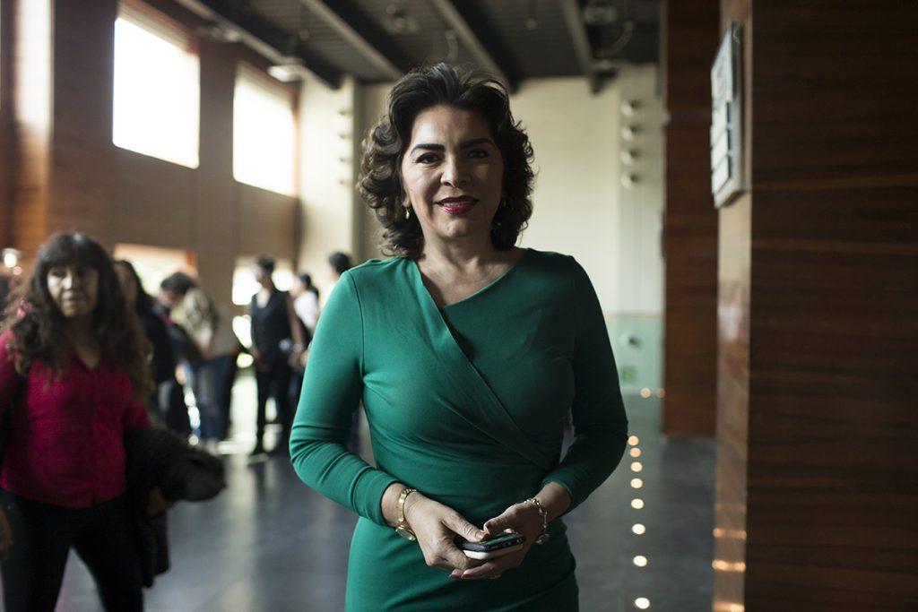 Rumbo al 2018. Ivonne Ortega: Asamblea del PRI sin rumbo