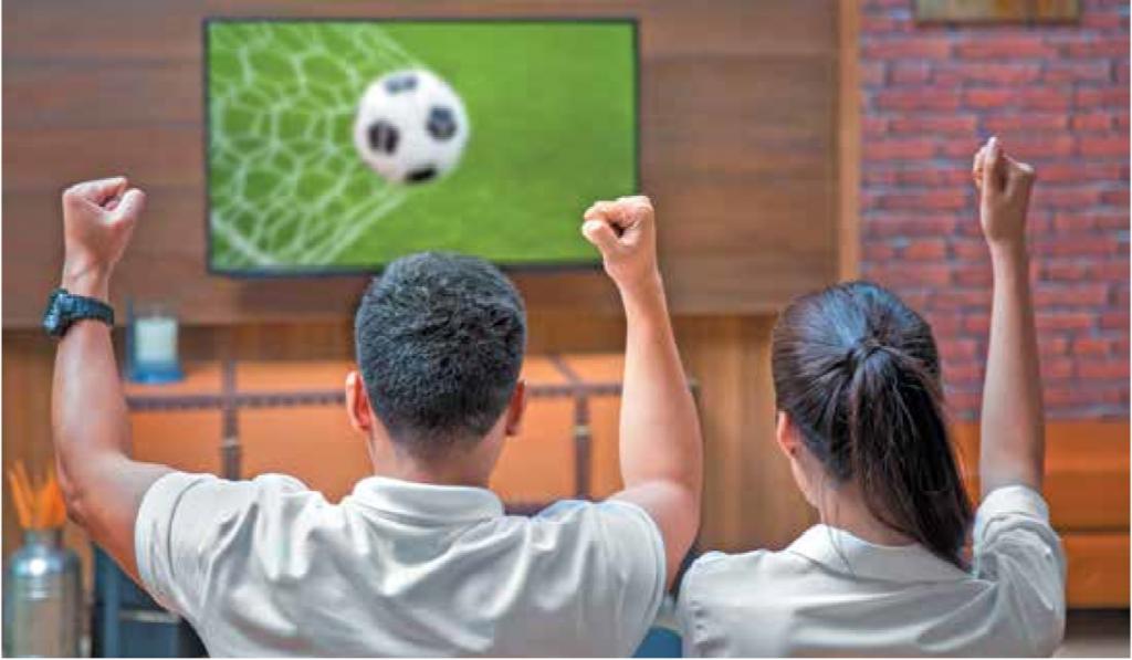 Sportflix, la nueva plataforma considerada el Netflix de los deportes