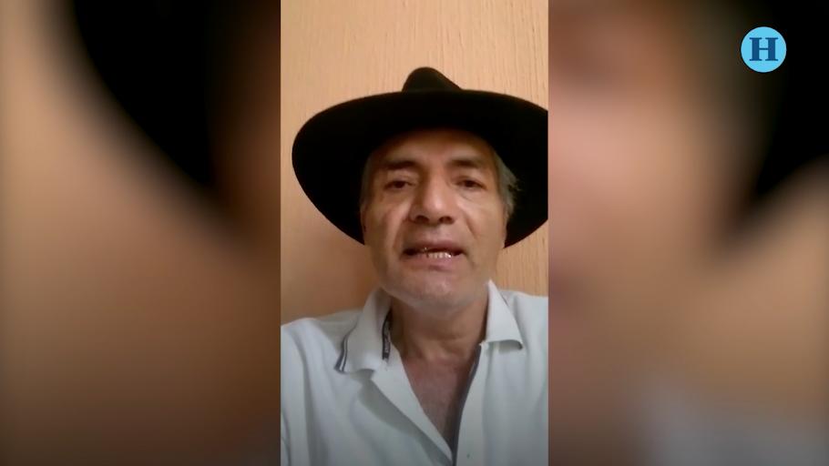 Mireles convoca a autodefensas de Michoacán ante presencia militar