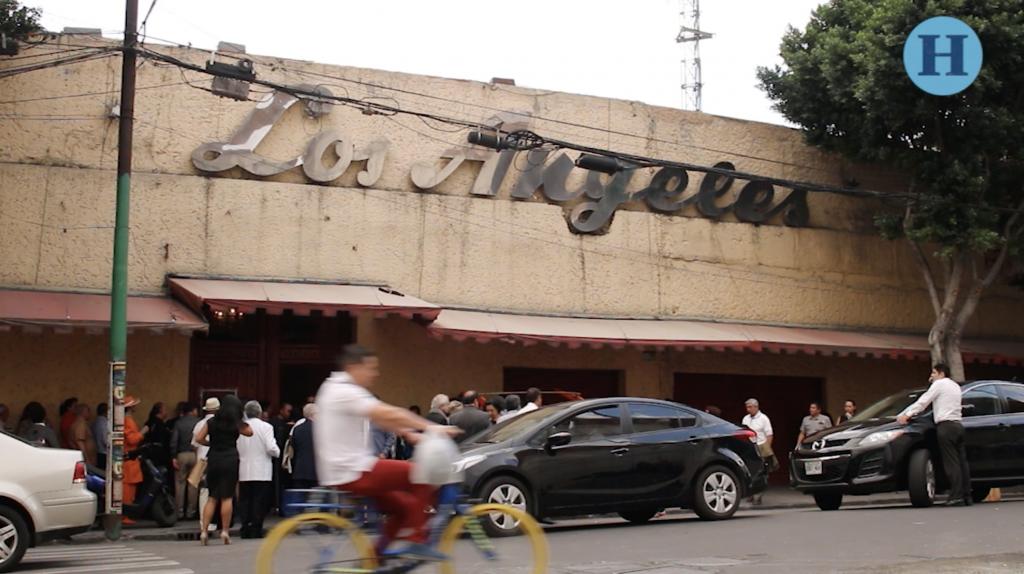 El Salón Los Ángeles celebra 80 años