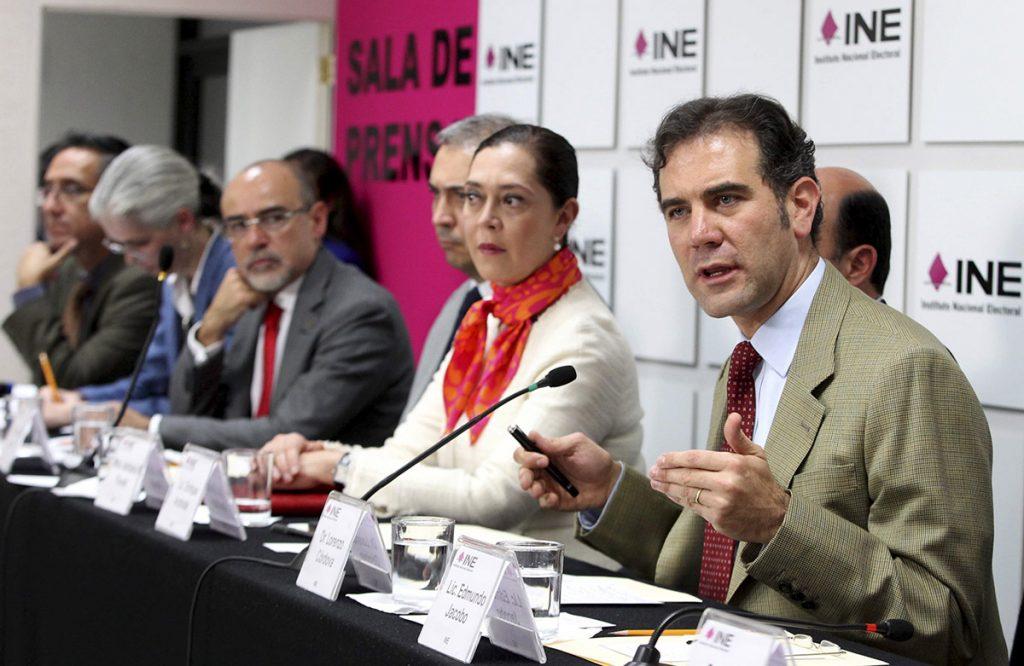 """El INE hará """"jurar"""" a los aspirantes a cargos de elección popular"""