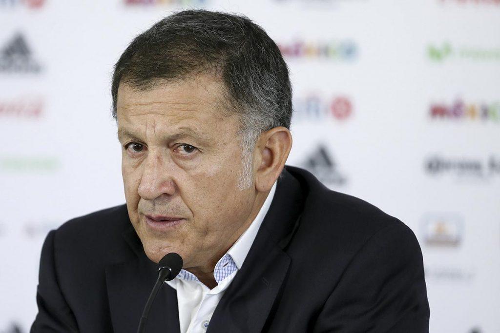 México y Osorio, la ecuación al fracaso - El Heraldo de México