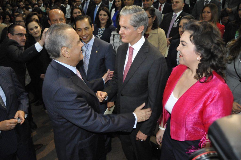 Ivonne Ortega. @Cuartoscuro.com