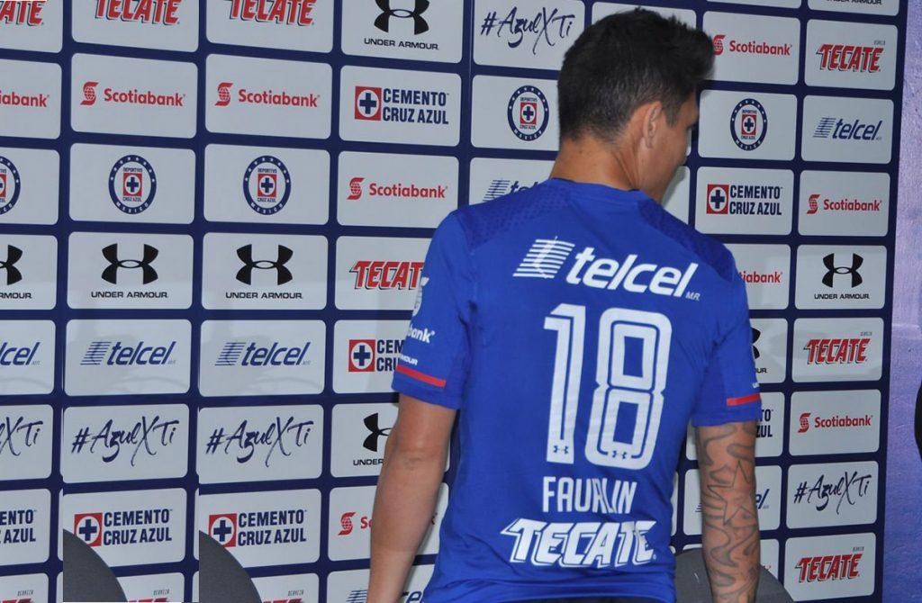 FOTO @Cruz_Azul_FC