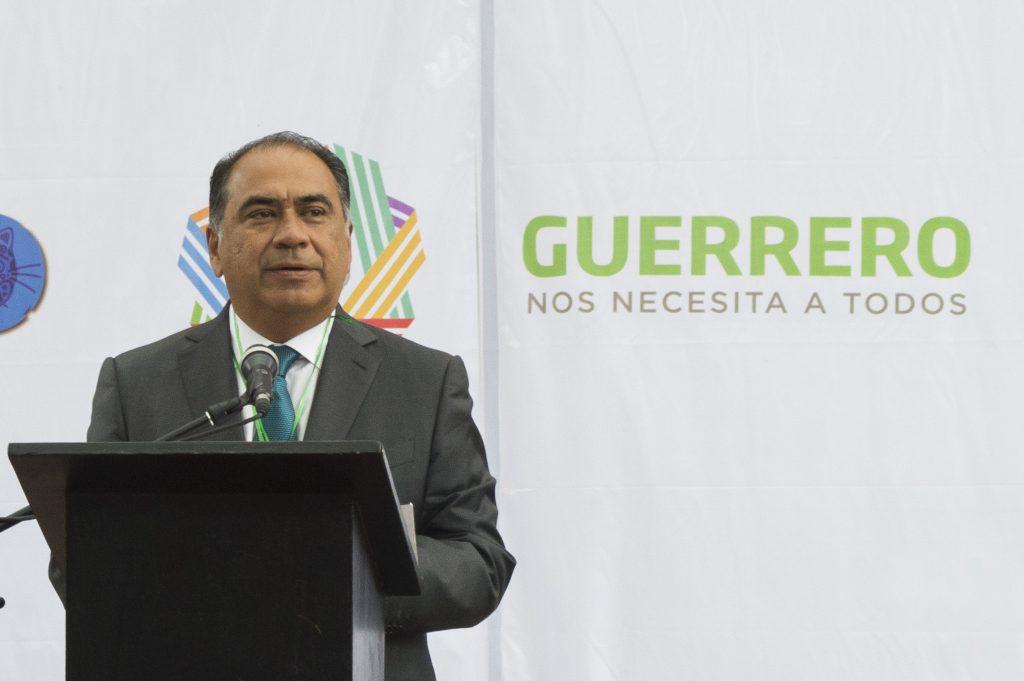 Héctor Astillo. CUARTOSCURO.