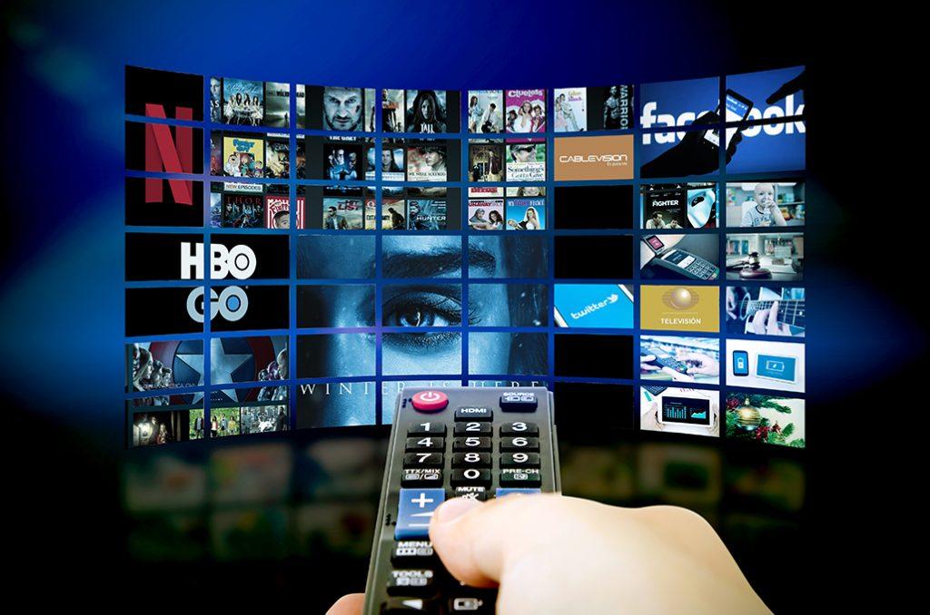Usuarios se quejan de TV de paga y plataformas streaming