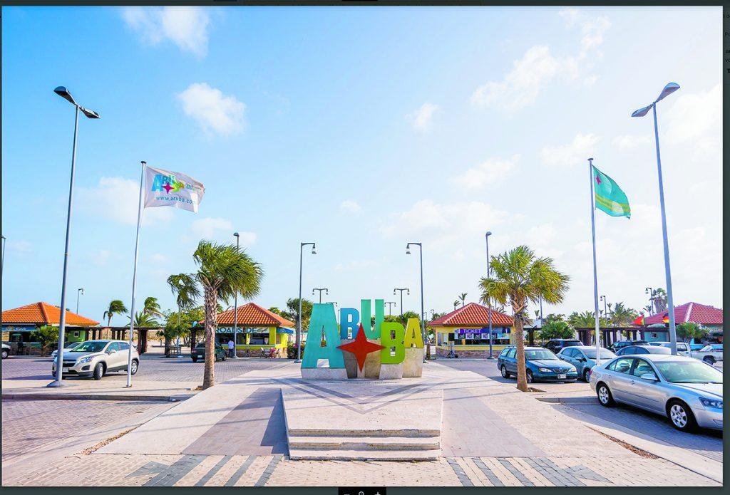 Turismo romántico. Aruba quiere conquistar a México