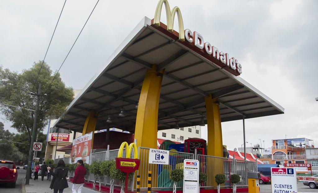 McDonald's lucha contra los estigmas