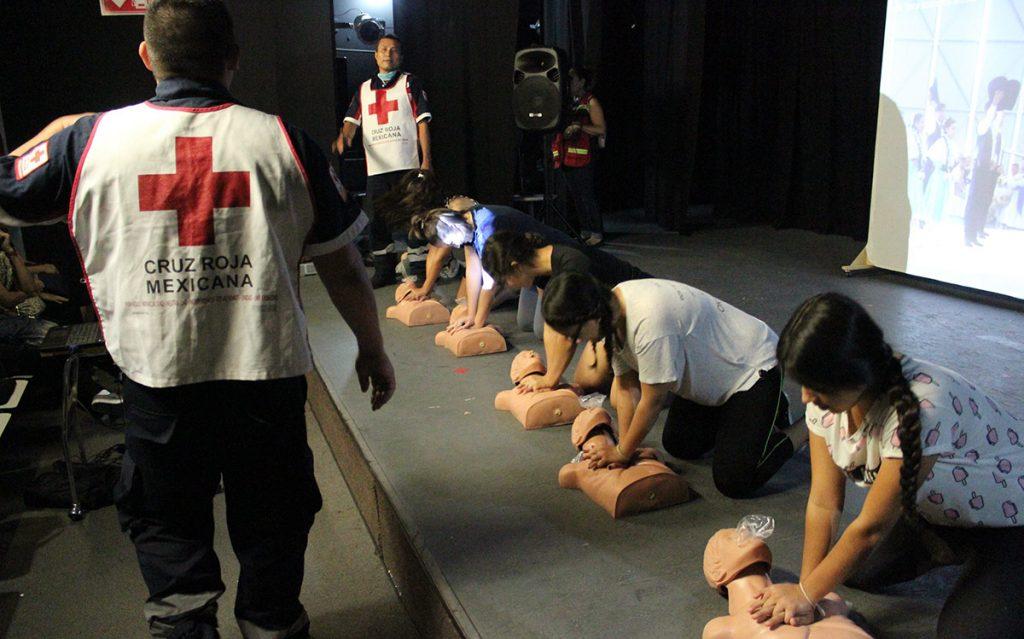 Campamentos de entrenamiento para adolescentes en Luisiana