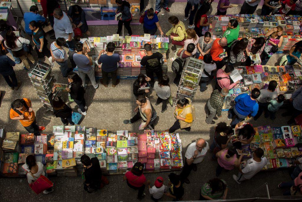 El sector cultural aporta una cifra muy significativa al PIB nacional. FOTO: GALO CAÑAS /CUARTOSCURO