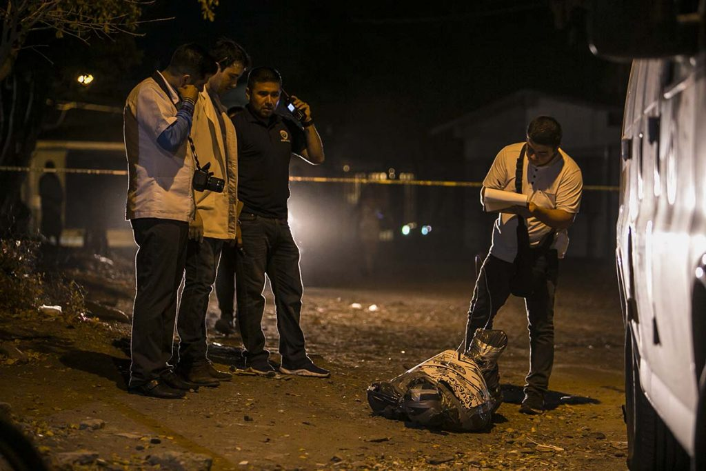 FOTO: CUARTOSCURO /ARCHIVO