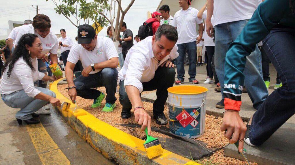 Gobierno de Oaxaca.