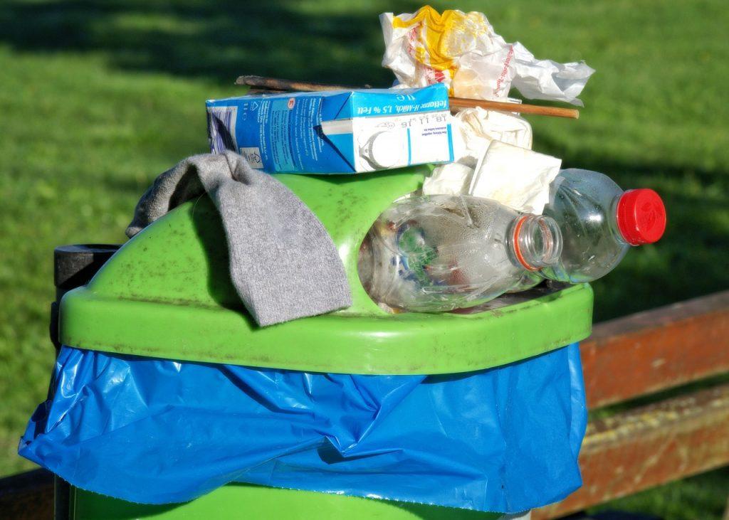 Empieza la separación de basura: todo lo que debes saber