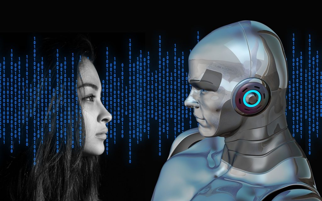 Nuestro futuro sexual con robots, ¿hacia dónde vamos?