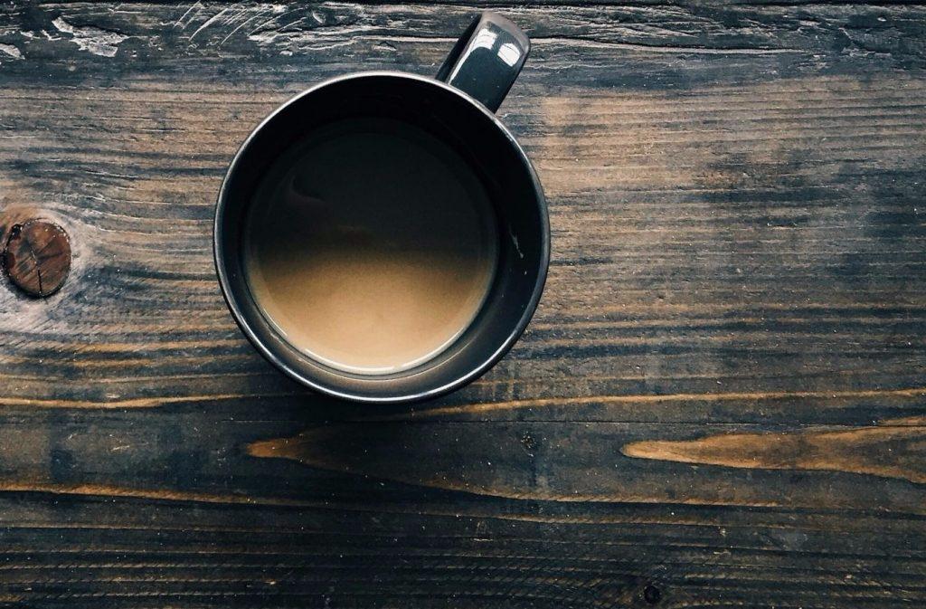 INFOGRAFÍA: Conoce los diferentes tipos de café
