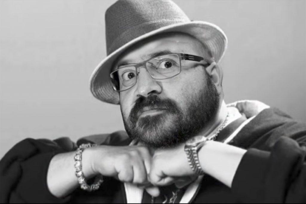 Internet se divierte con remixes de Javier Duarte