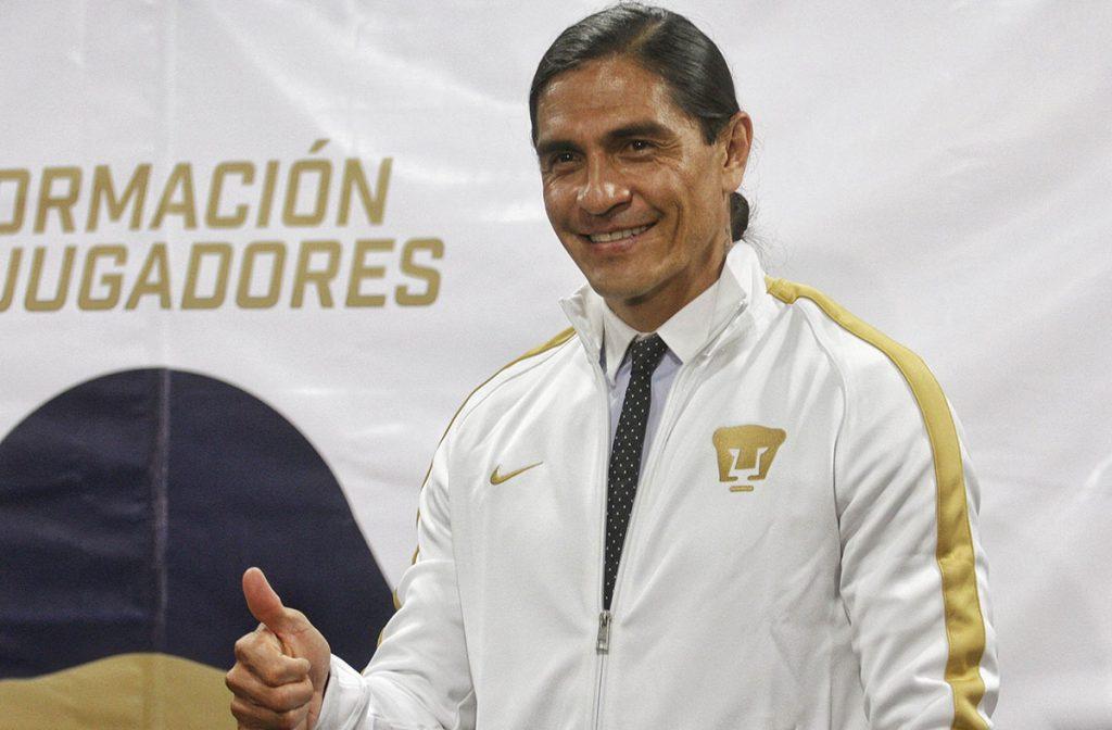 Juan Francisco Palencia: