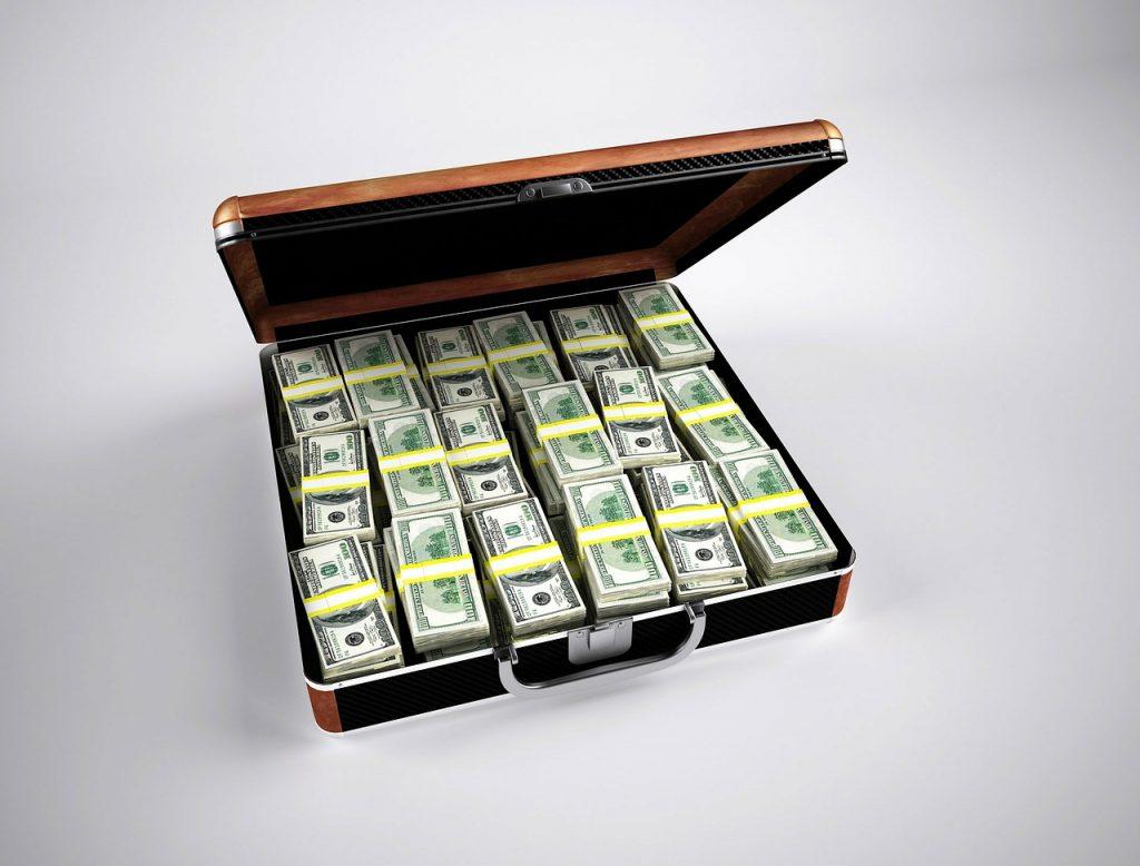 Aumentan los métodos para lavar dinero