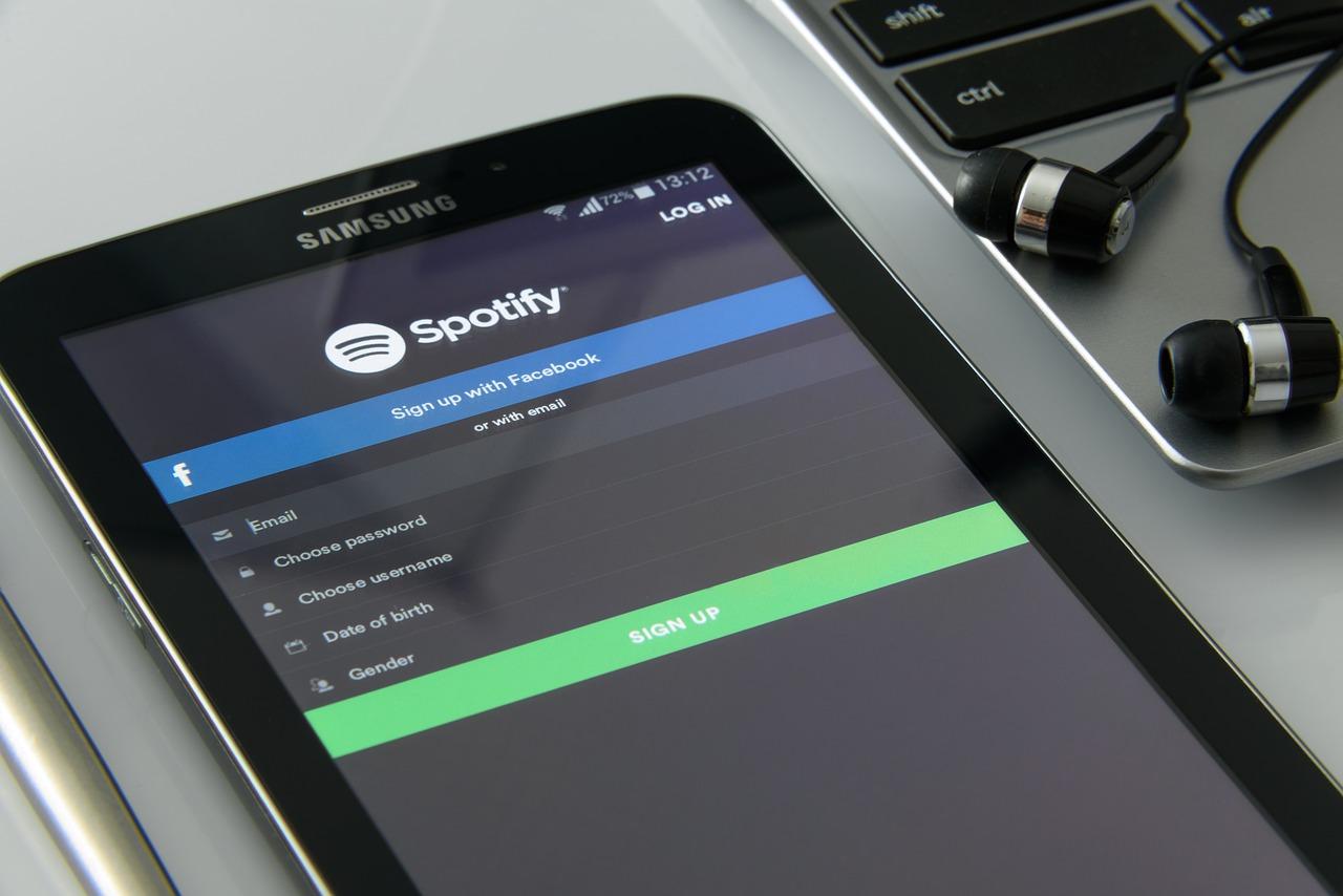 Spotify alcanza los 60 millones de suscriptores pagos