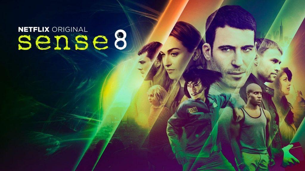 Sense8, no se despide de Netflix, las hermanas Wachowski van por más