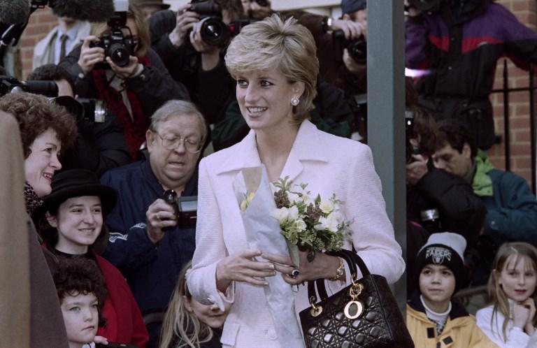 La muerte de la princesa Diana, un accidente lejos de las teorías conspirativas