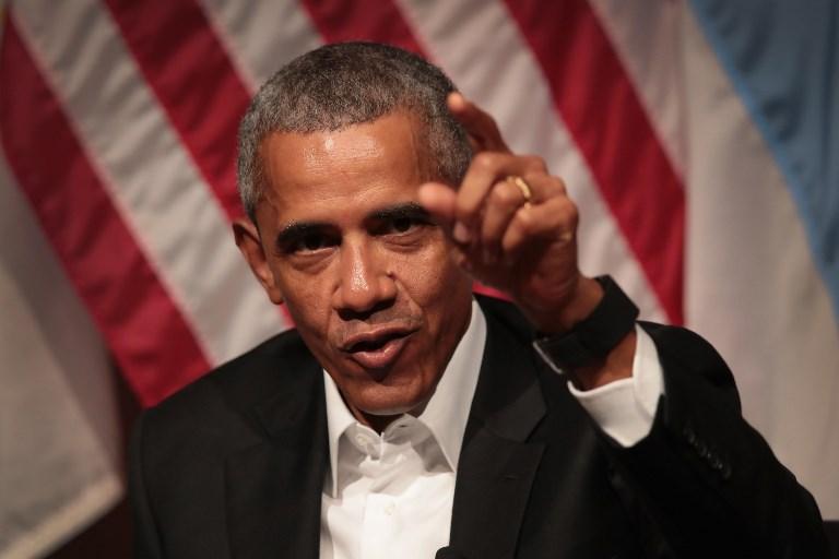 Tuit de Obama tras violencia en EU es el más popular de la historia