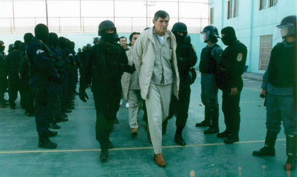 Miguel Ángel Félix Gallardo sentenciado a 37 años por asesinato de Enrique Camarena