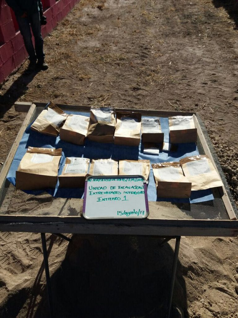 """Fosa de Tijuana contenía restos de personas desaparecidas por """"El Pozolero"""""""