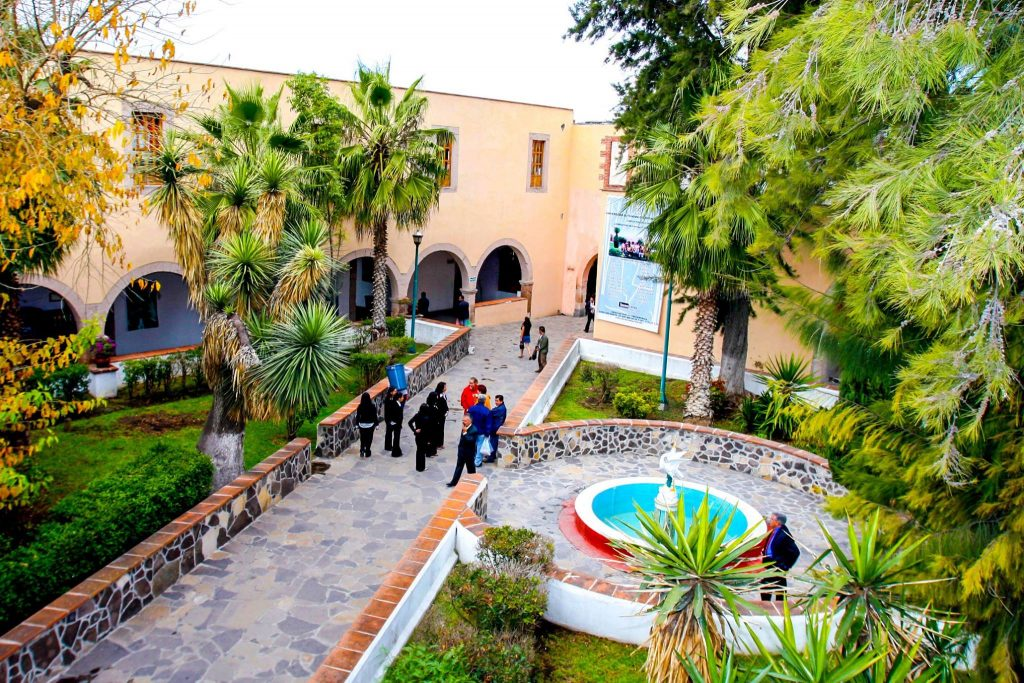 Foto: Universidad Autónoma del Estado de Hidalgo @UAEH.edu