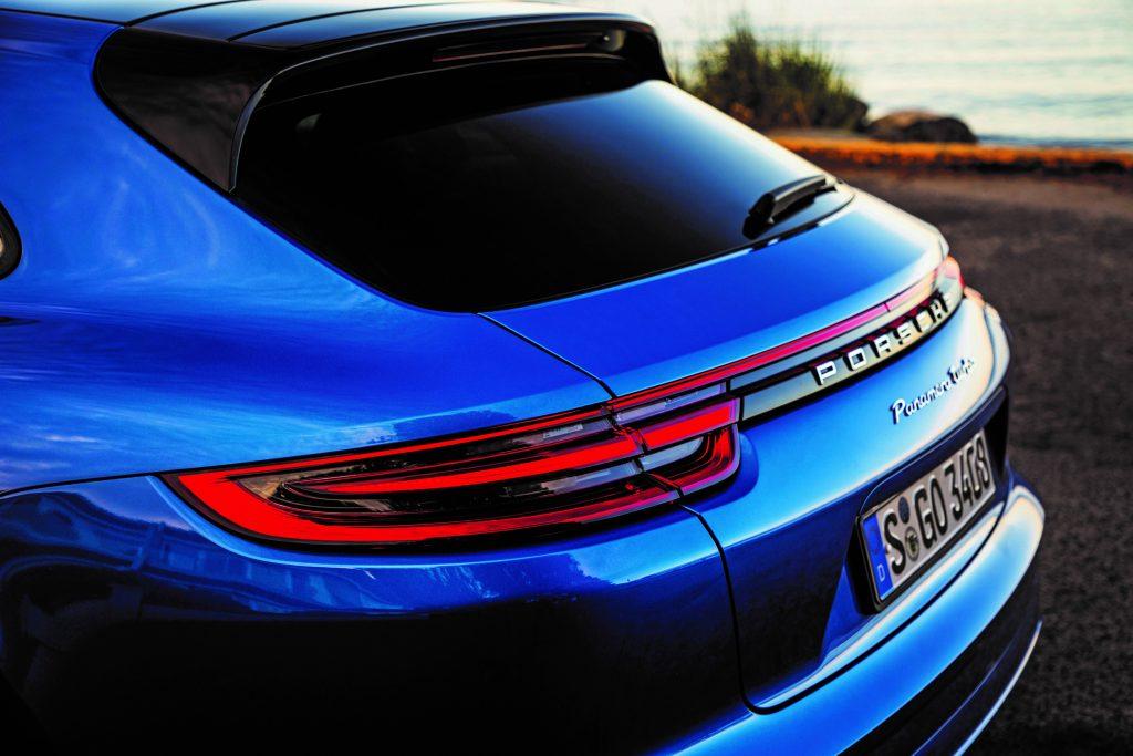 Porsche, la perfección alemana sobre ruedas - El Heraldo de México