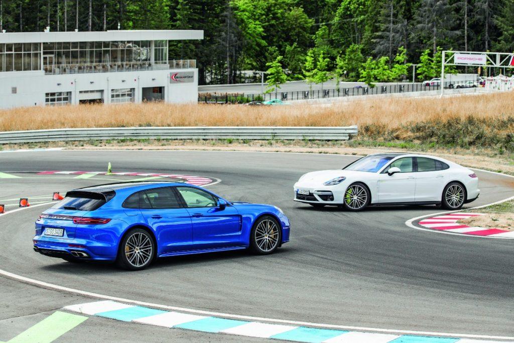 Porsche, la perfección alemana sobre ruedas