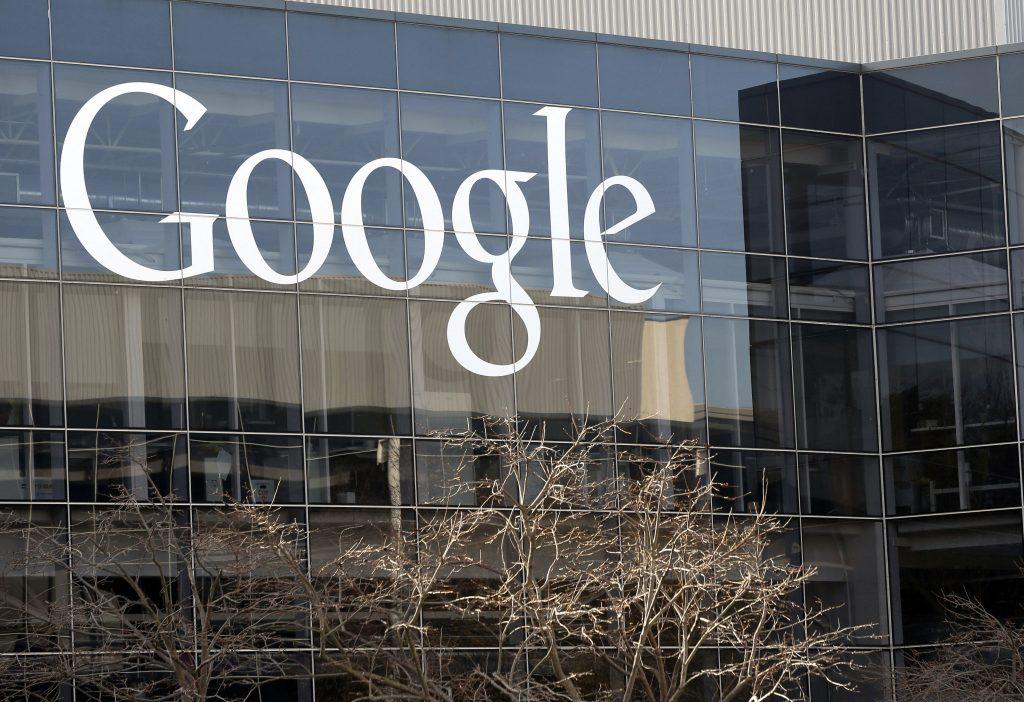 Google afronta problemas de diversidad. @AP