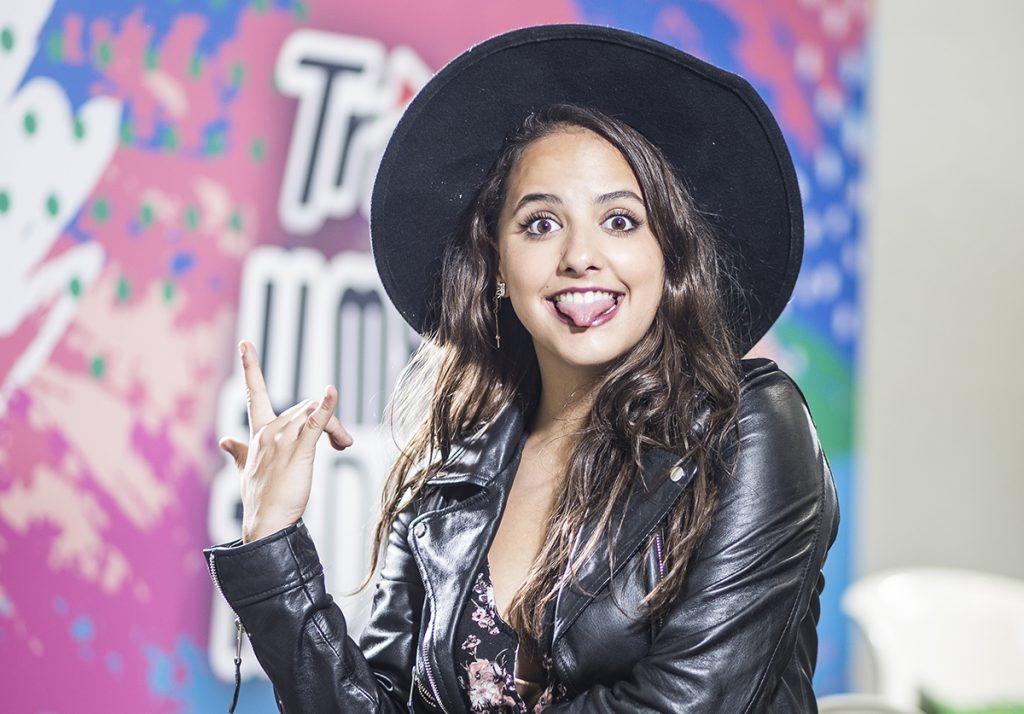 Reno Rojas, la influencer Renata Martínez-Nieto Rojas, sin rodeos