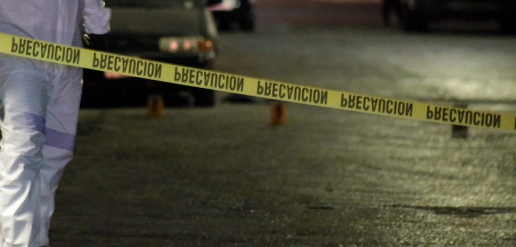 Balacera, procuraduría investiga riña en bar del centro de la CDMX