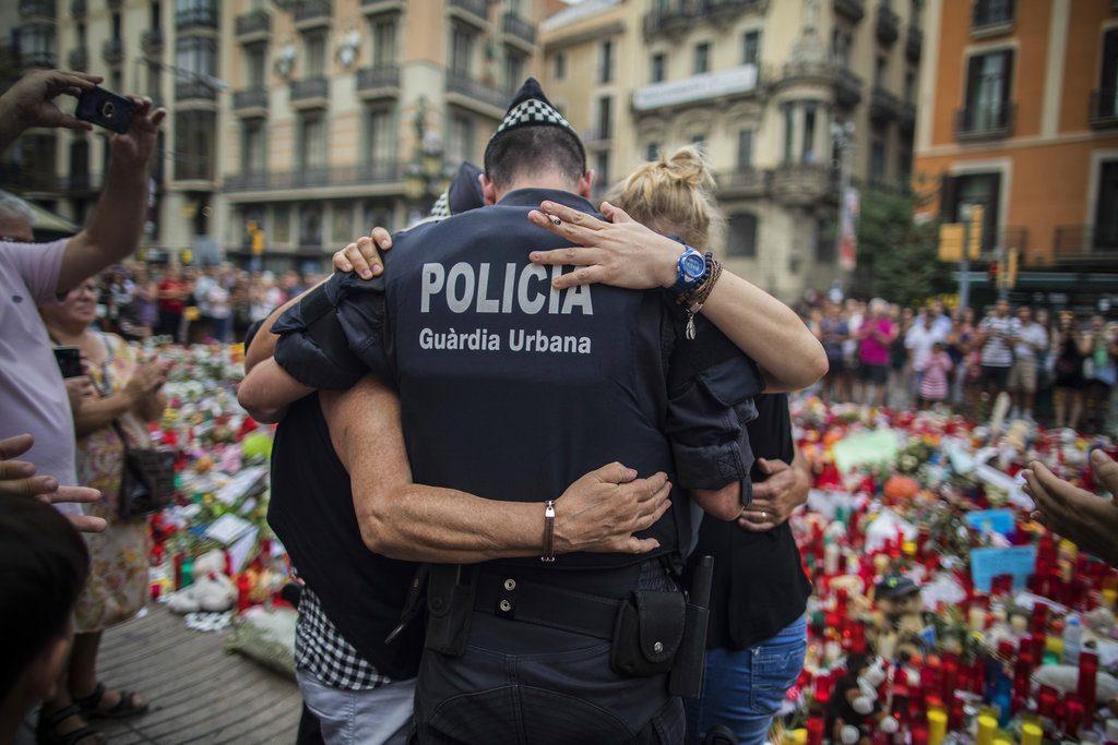 FOTO: AP/Santi Palacios