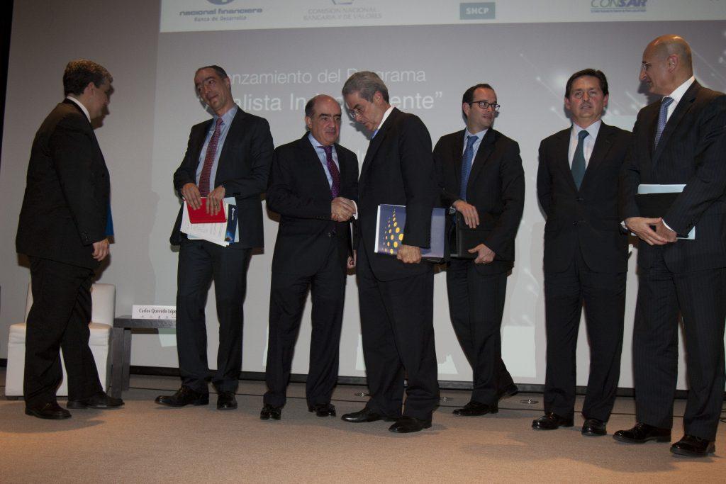 José Méndez Fabre y Luis Tellez. @Cuartoscuro.com