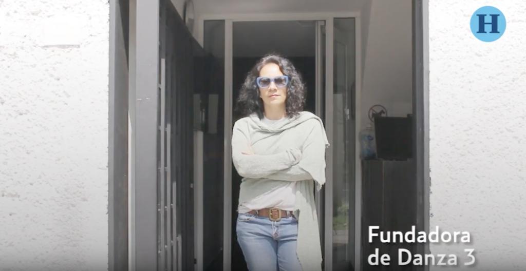 Guillermina Gómez, reconocida coreógrafa, nos habla sobre su pasión
