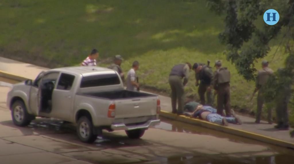 Reportan 2 muertos y 8 detenidos en Venezuela