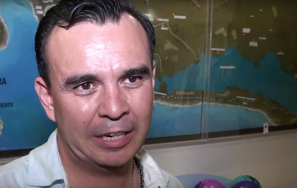 Daniel Cortés Carrillo, director de la Capdam de Manzanillo, fue asesinado