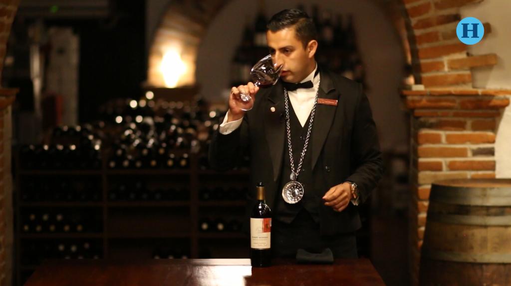 Cómo catar un vino, paso a paso