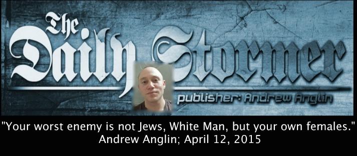 GoDaddy confronta al diario supremacista Daily Stormer