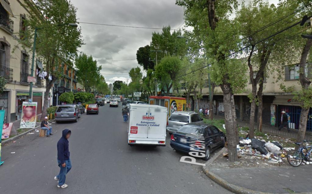 Un muerto y dos menores heridos en balacera de Tepito: PGJCDMX