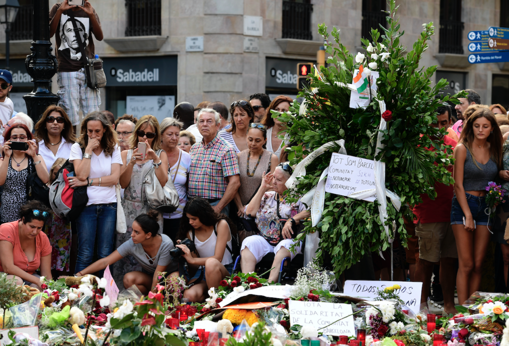 Barcelona. AFP.